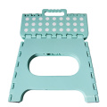 Plastic Folding Step Stool Different size