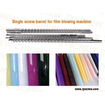 Single Screw Barrel for Film Blowing Machine