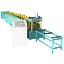 Automatische C-Form-Pfetten-Rollformmaschine