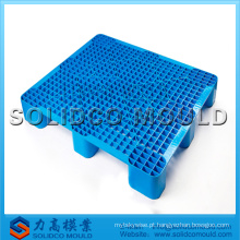 Fabrico de molde de paletes de injeção de plástico automático