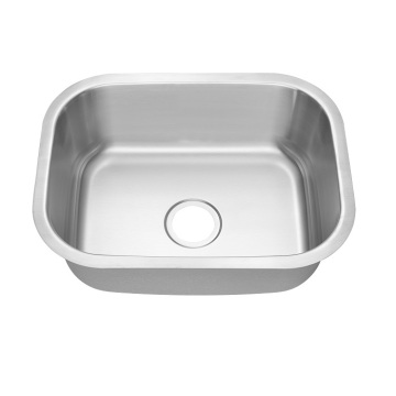 5945A Unterbau Single Bowl Bar Spüle