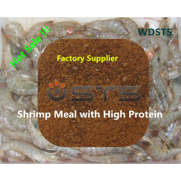 Hot Sale Shrimp Meal for Animal Feed -Feed Additive