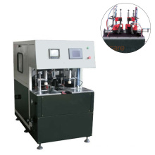CNC upvc corner cleaning machine for win-door