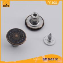 Metal Button,Custom Jean Buttons BM1691