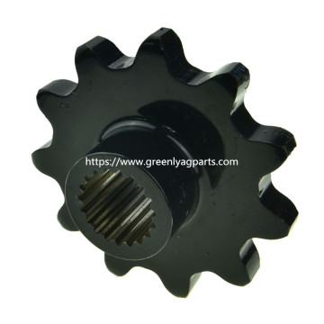 AH101339 John Deere drive sprocket 11 teeth