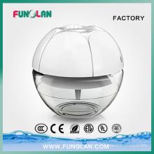 Мини настольных ПК на основе воды воздуха Ревитализатор в белый цвет