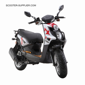 150cc 125cc Bws Scooter Epa Dot Moped