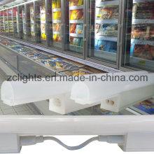 Lumière LED linéaire T5 pour réfrigérateur