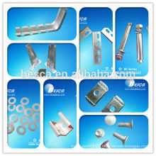 Cable Tray Accessory Price With CE, NEMA, UL, ISO, SGS For Construction