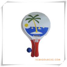 Regalo promocional para OS05004 de raquetas de playa