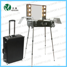 New Design Light Make up Case (HX-DY9616K)