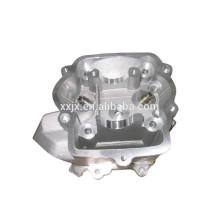 Fundición de aluminio molde permanente molde Alsi7Mg T6