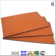 Guangzhou Factory Quality Guarantee Megabond Acm ACP Aluminium Composite Panel