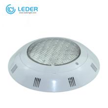 LEDER Simple Morden Wall Mounted LED Pool Light