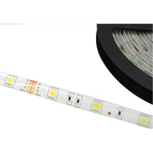 Impermeable Flexible 5050 tiras (30LEDs / M)