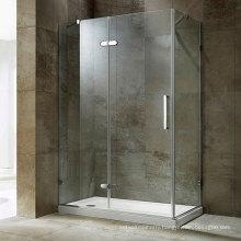 Seawin Bathroom Glass Suites Bath Cubicle Corner Shower Enclosure cabin
