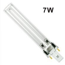 Lampes de stérilisation ultraviolettes à tube H