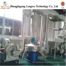 PVC, HDPE, PE, LDPE, LLDPE, ABS-Pulverizer