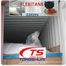 flexitank with 16-24CBM capacity