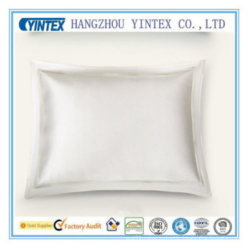 OEM Hypo Allergenic 22mm Silk Pillowcase 100% Mulberry Silk Pillowcase