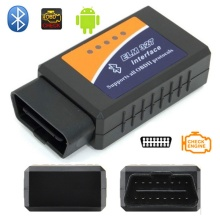 Scanner de diagnóstico automático do carro Bluetooth OBD2
