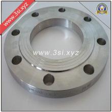Нержавеющая сталь пластины фланец (YZF-ZM06)