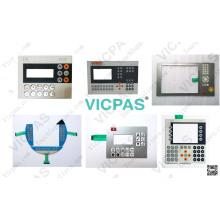 Interruptor de Membrana 4PP015.E420-101 para B & R