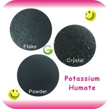 Производитель гуминовых кислот высокого качества из Китая Humate