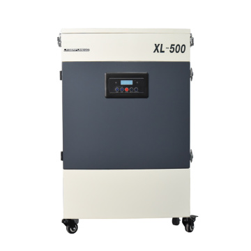 XL-500 Small Welding Wave Soldering Dampfextraktor