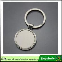 Corrente chave do logotipo feito sob encomenda dos artigos relativos à promoção