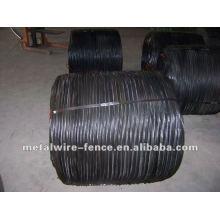 Alambre de revestimiento recubierto de PVC de alta calidad de suministro