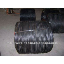Manufacture supply high quality PVC coated binding wire