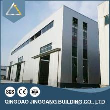 Полуфабрикат Мастерская стальной структуры здания для складской промышленности