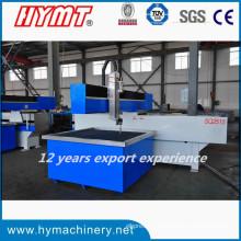 Machine de découpe à jet d'eau CNC à jet d'eau CNC SQ3020-4 axes