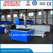 SQ3020-4 axis CNC waterjet steel glass waterjet cutting machine