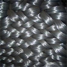 6 Guage Zinco Revestimento Fio de Ferro Galvanizado