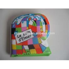 Kunststoff wasserdicht waschbar Stoff Babybuch