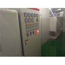 Máquina automática para embalagem de sementes em bolsa volumétrica