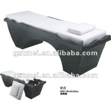 1 year warranty professional hair salon wash basins