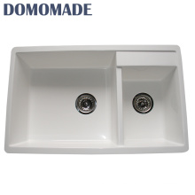 High quality chemical resistant artificial stone vessel sink