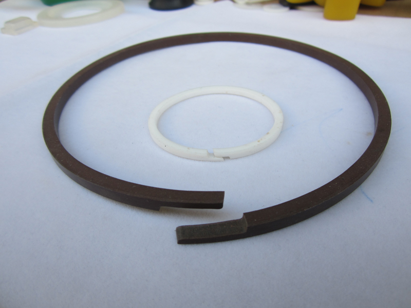 Ptfe Support Ring