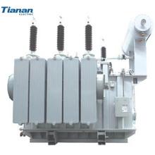 110kv Oil Immersed Power Transformer (S9, S110)