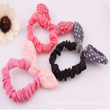 Lace Rabbit Ear Hair Band Accessory