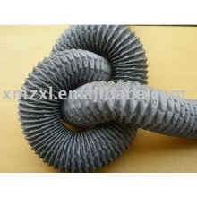 flexible nylon duct