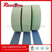 Leder-Material, hohe Intensität reflektierende PVC-Schaum Leder Tasche