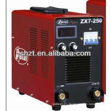 ZX7 (MOS) Wechselrichter DC Lichtbogen Schweißer