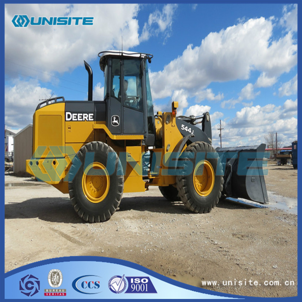 Construction Machinery Part