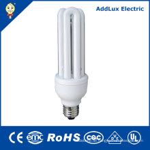CE UL 11W - 26W 3u Kompaktleuchtstofflampen 110-240V