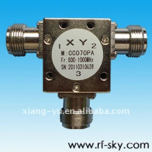 CC070PA_760-960M high quality 800-1000MHz SMA/N Bandwithd Circulator