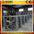 Jinlong 36′′centrifugal Push - Pull Exhaust Fan for Poultry House